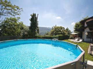 Villa Aurora Expo 2015 accommodation - Cadegliano Viconago vacation rentals
