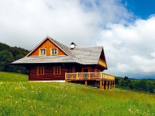 Chalet Borovo - Male Borove vacation rentals