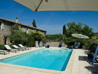 Luxury 5 * Provencal Gites  with accessibillity - Goudargues vacation rentals