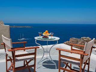 HELIOS or SISTERHOOD of the traveling pants! - Oia vacation rentals