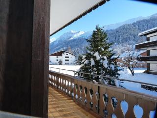 Hus Radaz - Klosters Platz vacation rentals