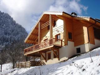Chalet Etoile - Haute-Savoie vacation rentals