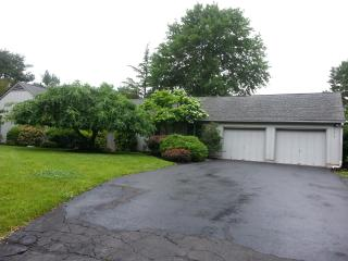 Beautiful house Carversville/New Hope area - Yardley vacation rentals