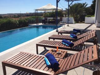 WHITEBLUEVILLA - Rhodes vacation rentals
