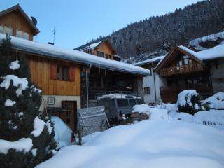 Apart CART CHALET TARENTAISE - Villaroger vacation rentals