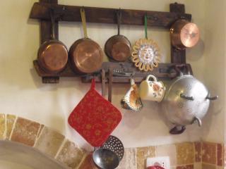 La casa nel Ghetto - Pitigliano vacation rentals