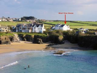 West View House - Padstow vacation rentals