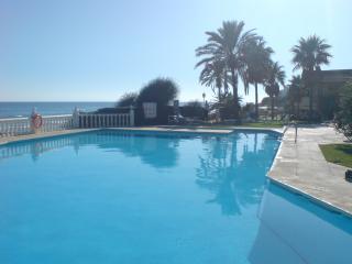 Beach front in Lubina Sol - Mijas vacation rentals