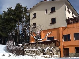 La capannina - Roccaraso vacation rentals