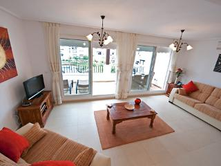 5 * Penthouse, Quality throughout, ideal location. - Murcia vacation rentals