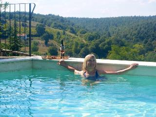 Villa L'Antica Vetreria - Piegaro vacation rentals