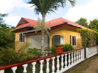 Tropical Garden Self Catering - La Misere vacation rentals