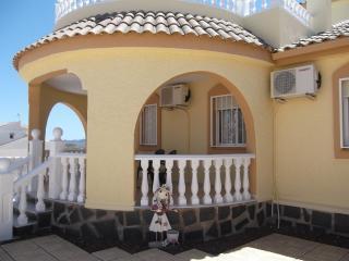 Villa Morel Calle Pampaneria - Murcia vacation rentals