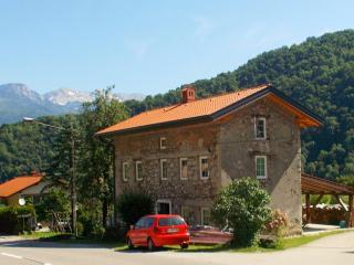 Roman Cottage - Tolmin vacation rentals
