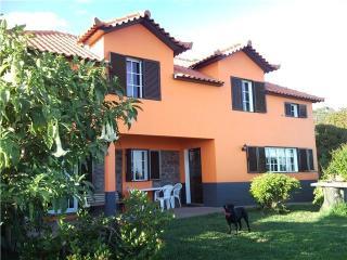 Country house+Sea view+Sunset - Estreito da Calheta vacation rentals