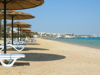 Luxury apartment on the beach - Hurghada vacation rentals