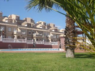 Mount and Sea View House - Gran Alacant vacation rentals
