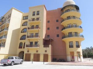Sunny one bedroom apartment - El Gouna vacation rentals