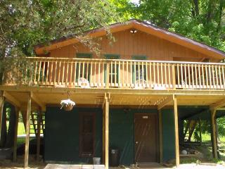 1st Choice Cabin - White Tail - Hocking Hills Ohio - Logan vacation rentals