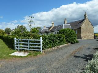 Babingtons Cottage - Coldstream vacation rentals
