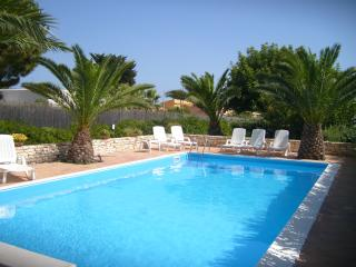 Caseselinuntine - Deep Blue - Marinella di Selinunte vacation rentals