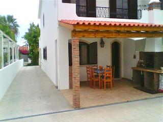 Paloma Villa - Manta Rota vacation rentals