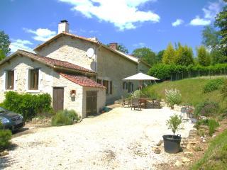 La Branjardiere - La Caillere vacation rentals