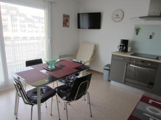 Brand new sea view apartment - Camiers vacation rentals