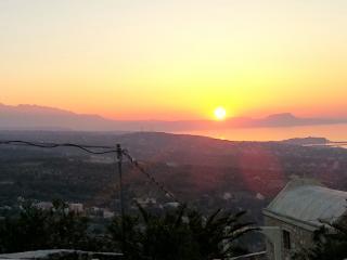 Thavma apt Stunning views ! - Maroulas vacation rentals