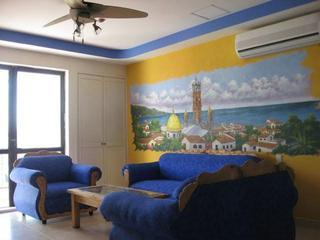 Plaza Marina Condo 2BR 2Bath.  Budget Pricing. - Image 1 - Puerto Vallarta - rentals