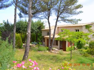 Super Family Mas Provençal for 11 with Pool & - Mimet vacation rentals