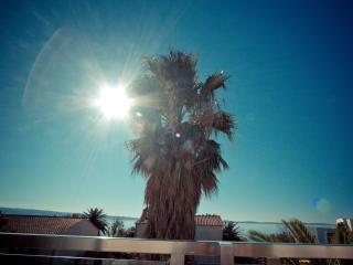 Charming seaside apartment - Podstrana vacation rentals