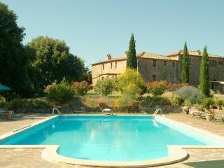 Lecci - Montalcino vacation rentals