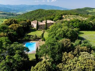 Pozzo - Montalcino vacation rentals