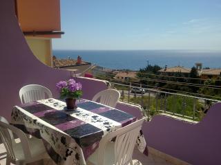PRETTY SEA VIEW APARTMENT IN CALA GONONE - Cala Gonone vacation rentals