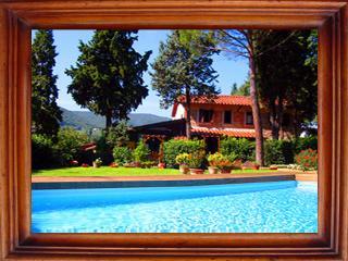 Villa Cafaggiolo - Florence - 2 GIFTS x BOOKING - Molino del Piano vacation rentals