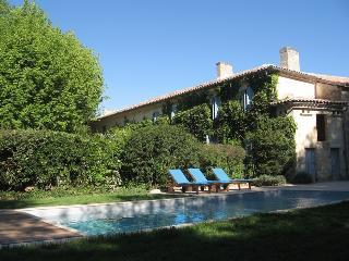 Bordeaux Cottage for 6 Le Grand Gite de Fenouil - Bordeaux vacation rentals