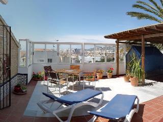 Casa Palmera - Almunecar vacation rentals