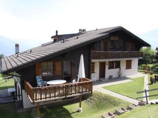 Chalet Les Rominelles - Nendaz vacation rentals