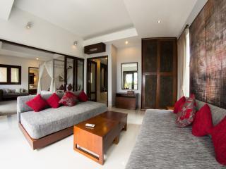 Villa Seratus luxury 1 Bedroom villa with 50m pool #2 - Ungasan vacation rentals