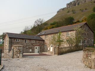 No 3 Panorama Cottages - Llangollen vacation rentals
