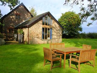 Orchard Barn @Berllanderi - Monmouth vacation rentals