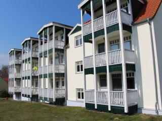 Ferienwohnung Seestern Koserow - Koserow vacation rentals