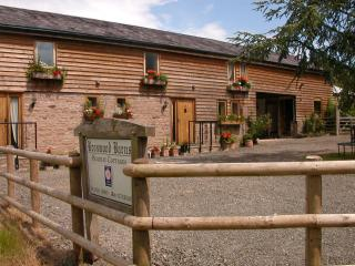 Broxwood Barn Holiday Cottages - Kington vacation rentals