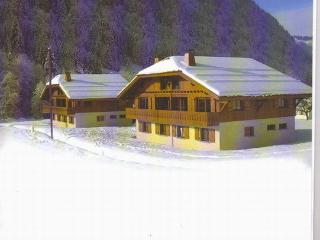 Chalet Mirabelle Morzine - Morzine-Avoriaz vacation rentals