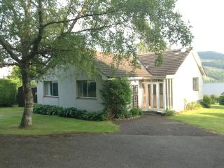Beautiful Loch Tay Cottage - Fearnan vacation rentals