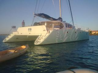 Yacht CQ - Dar es Salaam vacation rentals