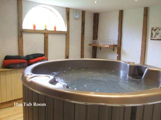 Broxwood Barn Holiday Cottages - Dilwyn vacation rentals