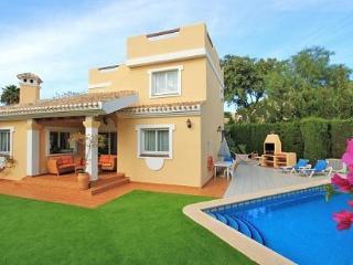 Villa Hibisco, La Manga Club - Murcia vacation rentals