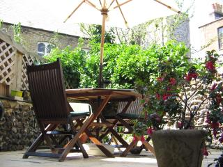 Courtyard Apartment - Broadstairs vacation rentals